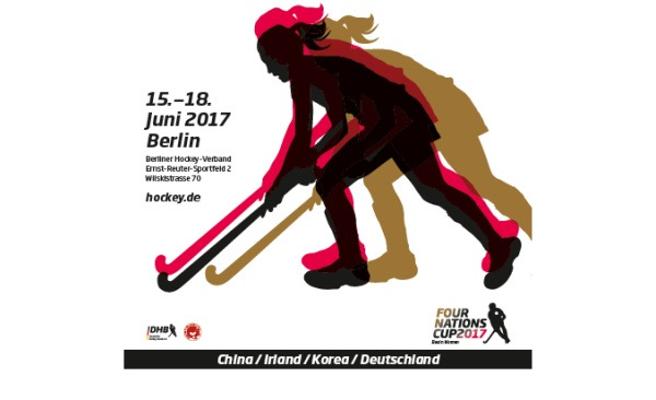 Helferaufruf Four Nations Cup 15. – 18.06.2017