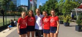 Hessenschild: Vorrunde geht souverän an die Berliner Auswahl