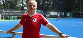 Klemens Romberg ist neuer Platzwart auf der Leo
