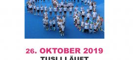 TuSLi läuft! Spendenmarathon für das neue Clubhaus