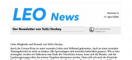 LEO News 4