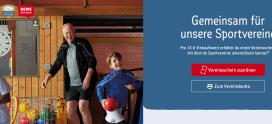 """REWE-Aktion """"Scheine für Vereine"""": wieder für TuSLi Hockey mitmachen"""